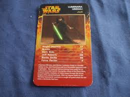ref14 top trumps star wars episodes 1 111 single card selection