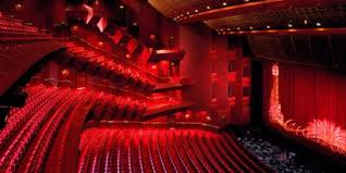 sydney entertainment centre floor plan theatres opera australia