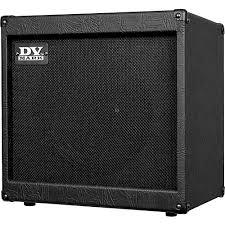 Custom 1x12 Guitar Cabinet Dv Mark C 112 Small 1x12 Guitar Speaker Cabinet 150w Musician U0027s