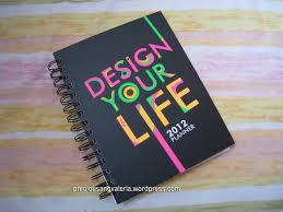 design planner design your life planner preciousang valeria