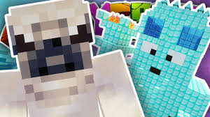 minecraft my pugs are here crazy craft 3 0 30 youtube