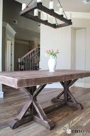 how to make a dining room table by hand dining room table room