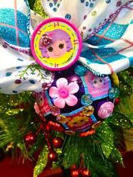 lalaloopsy ornaments lalaloopsy and ornament