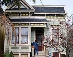 Victorian House San Francisco by Victorian Houses