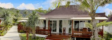 nakara long beach resort koh lanta krabi thailand