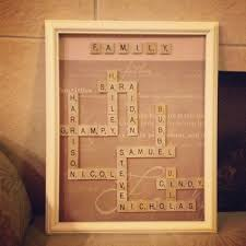 Simple Woodworking Projects For Christmas Presents by Best 25 Scrabble Crafts Ideas On Pinterest Scrabble Tile Art
