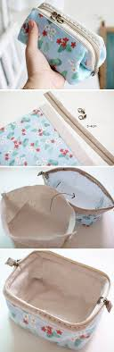 bag pattern in pinterest 148 best makeup bags patterns images on pinterest makeup bag