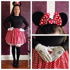 Halloween Costumes Minnie Mouse Mom Ditties Diy Costumes Daisy Duck U0026 Minnie Mouse