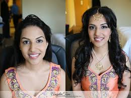 professional makeup and hair stylist indian wedding south asian makeup artist and hair stylist