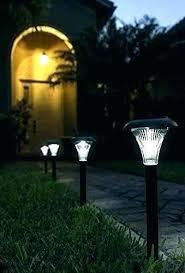 spot lights for yard solar landscape light solar garden spot lights amazing solar yard
