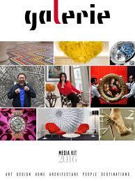 Home Design Media Kit Galerie Mediakit Digital 12pg Luxury Goods Fashion U0026 Beauty