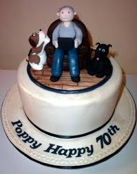 70th birthday cake ideas cake ideas for 70th birthday image of pictures custom cakes for