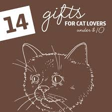 great gifts for 14 gifts for cat 10 dodo burd