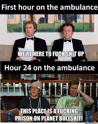 Emt Memes - 24 brutally honest confessions from emts and paramedics