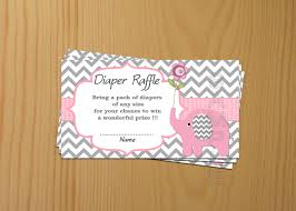 baby shower invitation wording for diaper raffle little blue whale