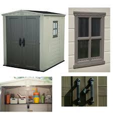 Steel Pop Up Gazebo Waterproof by Outdoor Storage Garden Shed Waterproof Lockable Sheds Resin Steel