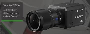 sony low light camera the snc vnb770 ultra low light cctv camera
