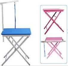dog grooming tables for small dogs small dog grooming station google search laundry pinterest