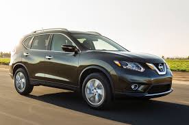 Nissan Rogue 2015 - 2014 nissan rogue first drive photo u0026 image gallery