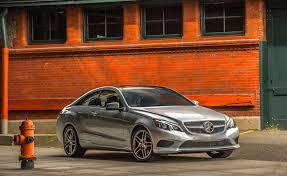 mercedes coupe review 2014 mercedes e350 coupe review car reviews
