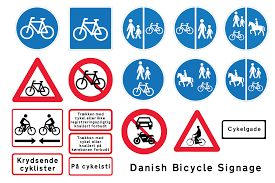 Denmark Flag Color Meaning Copenhagenize Com Bicycle Culture By Design Designing Bicycle