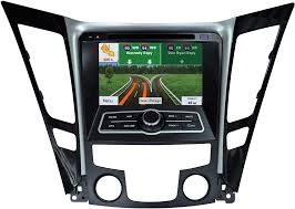 hyundai sonata 2011 accessories navigation systems