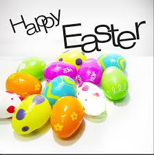Easter Decorations With Plastic Eggs by Compare Prices On Painted Easter Eggs Online Shopping Buy Low