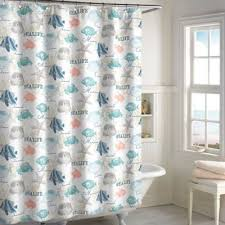 buy colorful fabric shower curtains from bed bath u0026 beyond