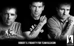 Nola Flags Team Gleason Fights Against Als Steve Gleason Sean Peyton U0026 Drew