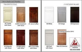 elmwood cabinets door styles kitchen cabinet door finishes furniture ideas