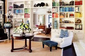 living rooms with bookcases and living room bookshelves and