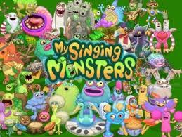 My Singing Monster My Singing Monsters Video Game Tv Tropes