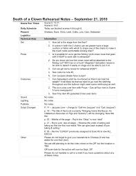 rehearsal report template forensic report template cool rehearsal report template gallery
