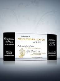 219 best pastor gift plaques images on pastor