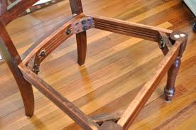how to reupholster dining room chairs diy show off diy