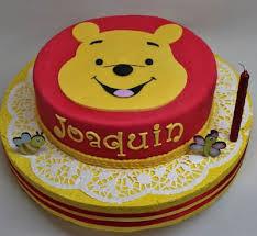 winnie the pooh cakes the pooh birthday cake ideas