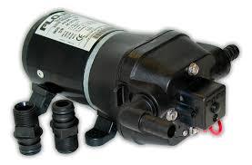 Rv Water Pump System Amazon Com Flojet Marine Water Pressure System Sports U0026 Outdoors