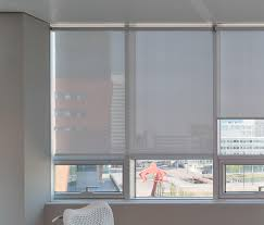 eos 500 rollerblinds roller blinds from hunter douglas architonic