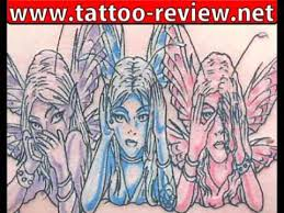 tramp stamp tattoo designs youtube