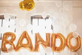 letter a z number 0 9 gold mylar foil balloons birthday wedding
