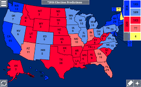 2016 Election Map 1200px 2014 Senate Election Results Map Svg For Of Us World Maps