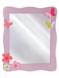 miroir chambre fille chambre bebe fille de conseil de mode