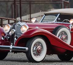 mercedes auction 1939 mercedes 540 k in rm sotheby s florida auction
