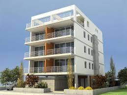 Fine Apartment Building Design Tetris Apartments Ljubljana - Apartment building design