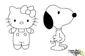 cartoons to draw easy cartoon ankaperla com