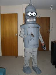Futurama Halloween Costumes 15 Popular Halloween Costumes 2013 Totally Nailed