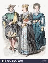 download this stock image 17th century xvii swiss costume of
