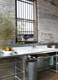 Industrial Design Kitchen by Top 25 Best Industrial Chic Kitchen Ideas On Pinterest
