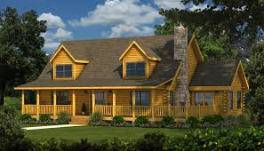 Plans For Cabins by Exterior Design Interesting Southland Log Homes For Exterior