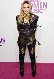 madonna halloween costumes madonna accepts billboard u0027s woman of the year award 2016 with